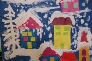Приобщение детей к традициям и ценностям отечественной культуры через изобразительную деятельность в контексте нравственно-патриотического воспитания